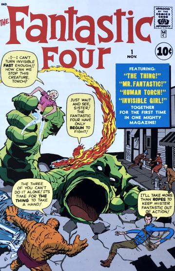 Comics Marvel World Wide