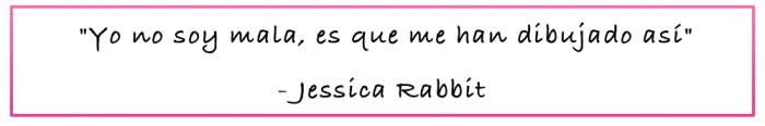 Jessica Rabbit en Pero... ¿quién diablos es Roger?