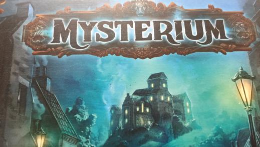 Mysterium general